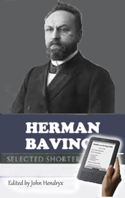 Selected shorter works of herman bavinck ebook monergism by herman bavinck fandeluxe Images