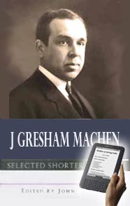 Selected shorter writings ebook by j gresham machen monergism available in epub and kindle bi formats fandeluxe Images