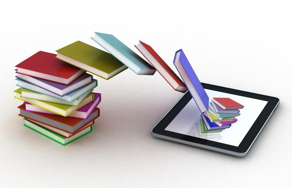 How to Sell Digital Products and E-Books Online