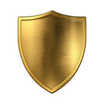 2017 Steel Titanium Red Armor Shield Knight Templar Crusade Cross ...
