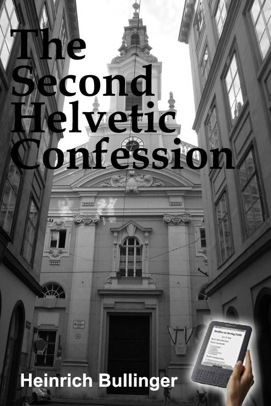 Second Helvetic Confession Pdf