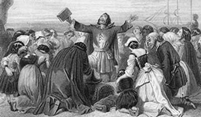 10 Things You Didn't Know About The Puritans