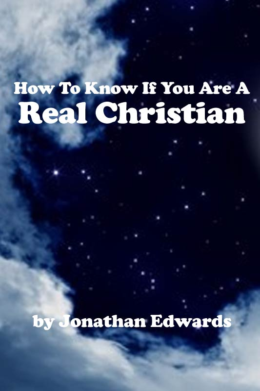 How do i know if i am a christian