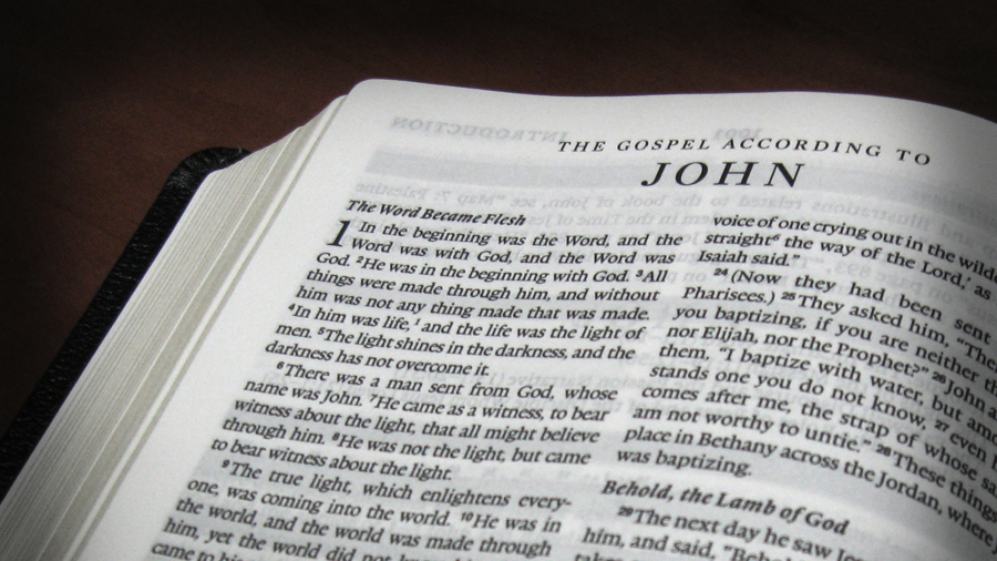Resources on The Gospel According to John | Monergism