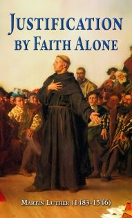 Justification by Faith Alone (eBook) | Monergism