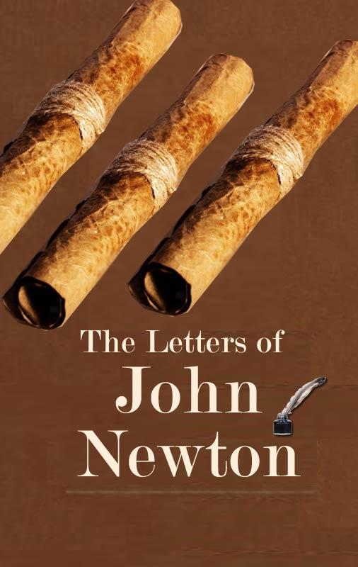 The Letters of John Newton (eBook) | Monergism
