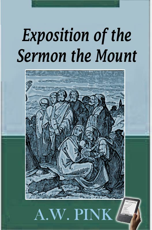 An exposition of the sermon on the mount ebook monergism an exposition of the sermon on the mount ebook fandeluxe Images