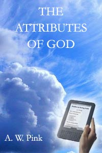 Attributes of God in Christianity